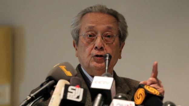 Jacques Vergès 2011