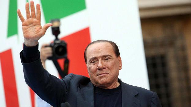Silvio Berlusconi: Verliert er seinen Senatssitz?