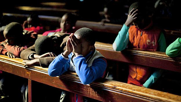 Das südafrikanische Bildungssystem ist in einem desolaten Zustand - auch 20 Jahre nach dem Ende der Apartheid.