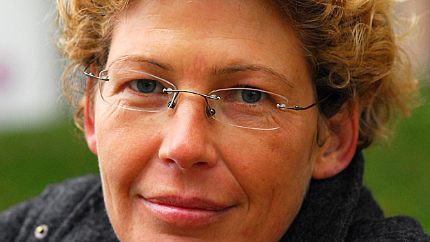 Bettina Rühl.