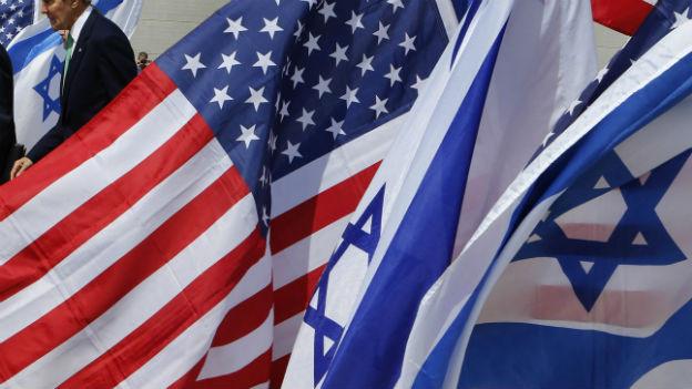 Neue Nüchternheit: Das Verhältnis zwischen den USA und Israel.