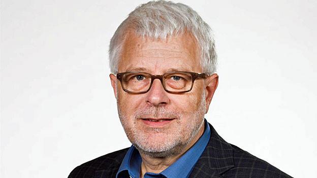 Peter Gysling.