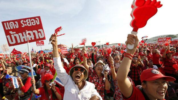 Hinter der geplanten Amnestie für die Demonstrierenden steckt eine bewusste Strategie der Regierung.