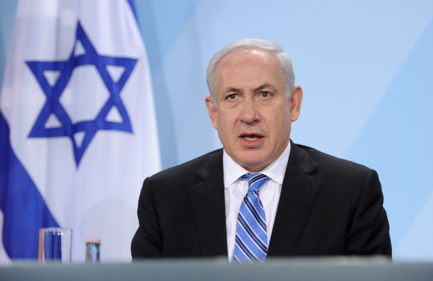 Israels Ministerpräsident Benjamin Netanjahu in einer Aufnahme von 2011.