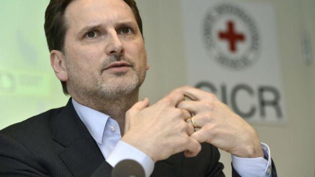 Pierre Krähenbühl leitet neu das Uno-Hilfswerk für die Palästinenser Unrwa.
