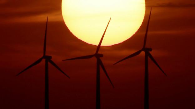 Die deutsche Energiepolitik in der Kritik
