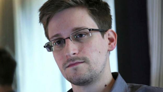 Ein Mann des Jahres 2013: Edward Snowden