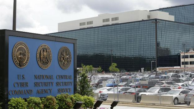 US-Gerichte beurteilen die Tätigkeit der NSA unterschiedlich.