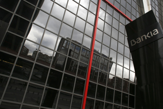 Die spanische Staatsbank Bankia ist zurück am Kapitalmarkt