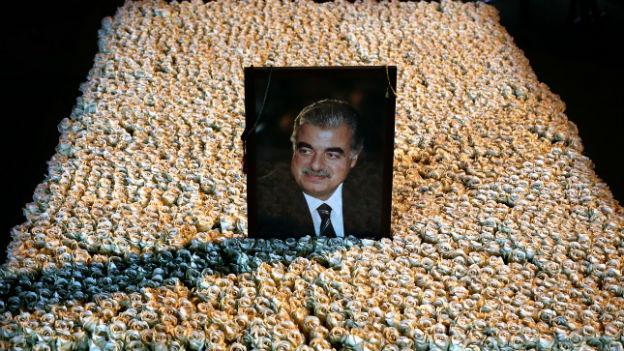 Wer hat Rafik al-Hariri ermordet?