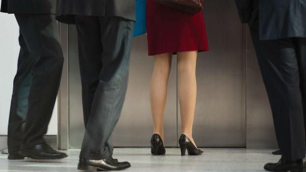 Die Eidgenössische Kommission für Frauenfragen fordert Geschlechterquoten in der Wirtschaft.