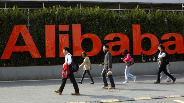 Der Internetkonzern Alibaba will an die Börse.