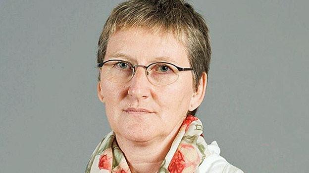 Iren Meier.