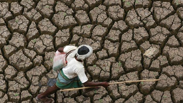 Der neuste Klimabericht zeigt: Die Folgen der Klimaerwärmung sind gravierend.
