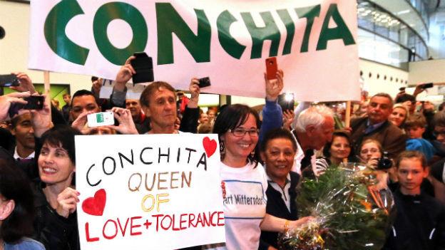 Wurst gewinnt ESC - Ein Sieg für Toleranz?