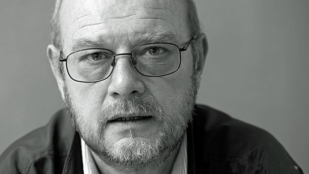 Ulrich Achermann.