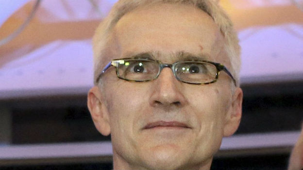 Stabwechsel bei Interpol: Jürgen Stock ist der neue Chef
