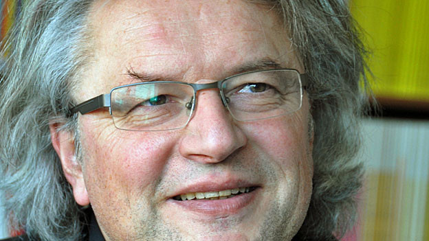 Prof. Klaus Dörre.