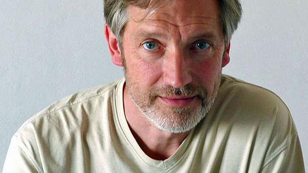 ARD-Korrespondent Martin Durm.