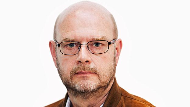 Ulrich Achermann, SRF-Lateinamrika-Korrespondent.