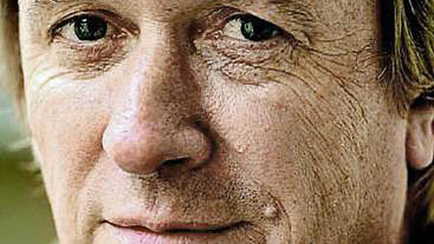 Norbert Mappes-Niediek - Portraitbild.