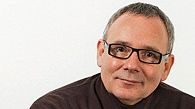 Andreas Kippar. Portraitbild.