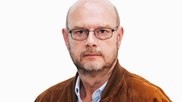 Ueli Achermann, Südamerika-Korrespondent SRF.