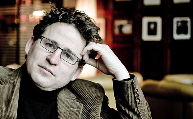 Wolfram Eilenberger. Portraitbild.