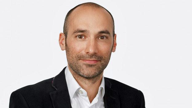 Oliver Washington, EU-Korrespondent