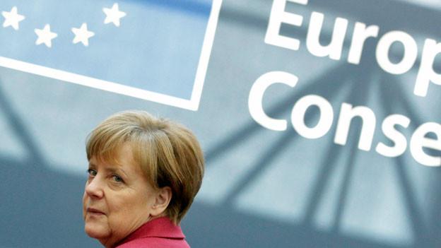 Für die deutsche Bundeskanzlerin Angela Merkel steht auf dem EU-Flüchtlingsgipfel viel auf dem Spiel.