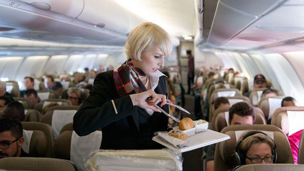 Gate Gourmet ist bereits heute der grösste Anbieter von Mahlzeiten für Fluggesellschaften - und soll es auch in Zukunft sein. Das ist das erklärte Ziel von Adam Tan, dem Chef von HNA.