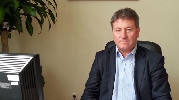 Gergely Pröhle, früher Botschafter von Ungarn in der Schweiz, ist stellvertretender Staatssekretär für Internationale und Europäische Angelegenheiten im Ministerium für Humanressourcen von Ungarn.