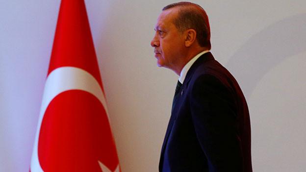 Präsident Erdogan hat seinen Willen durchgesetzt.
