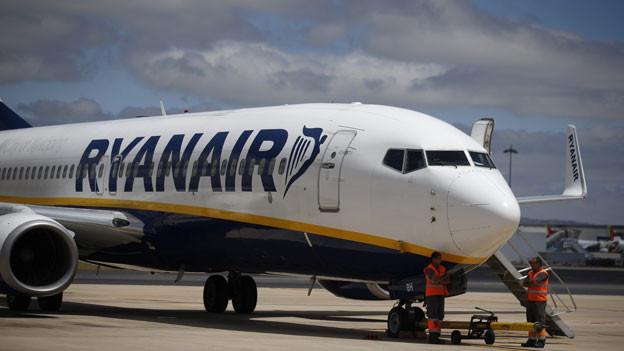 Es ist das britische Pfund, das Ryanair zu schaffen macht. Die Währung hat sich seit dem Brexit deutlich abgeschwächt. Ryanair, Europas grösste Billig-Airline, passt deshalb nun die eigenen Billett-Preise dem schwächeren Pfund an.