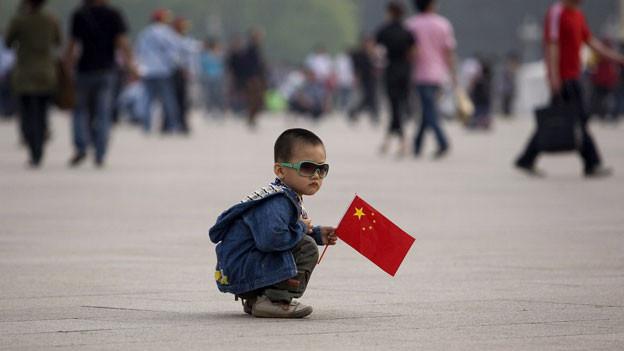 Einzelkinder in China: In der Jugend verwöhnt – als Erwachsene in der Pflicht.
