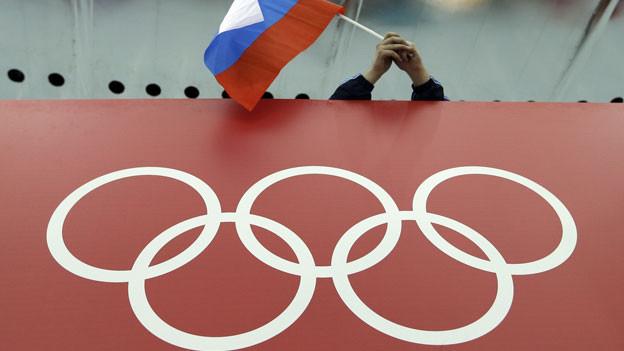 Russland hat die Vorwürfe des neuen Berichts über systematisches Doping entschieden zurückgewiesen.