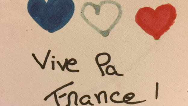 Vive la France: doch für Jugendliche in Frankreich gibt es wenig Grund zum Jubeln.