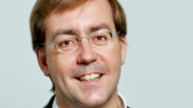 Christian Mihr ist Geschäftsführer der deutschen Sektion von Reporter ohne Grenzen in Berlin.