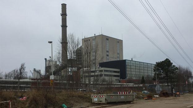 Das Kohlekraftwerk in Kiel wird durch ein Gaskraftwerk ersetzt.