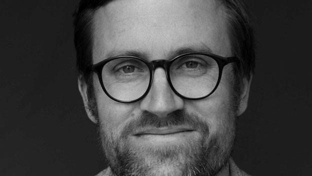 Dr. Philipp Felsch, Kulturwissenschaftler und Redakteur.