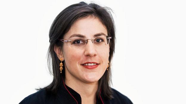 Karin WEnger, SRF-Südostasien-Korrespondentin
