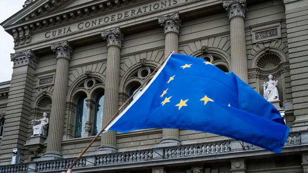 Die EU hat eine «schwarze» und eine «graue» Liste zur Steuerpolitik publiziert.