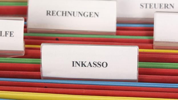Hacker erbeuten Zehntausende Daten von Inkassofirma