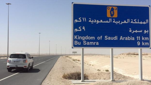 Geschäfte mit Saudi-Arabien sind wichtig für die Schweiz