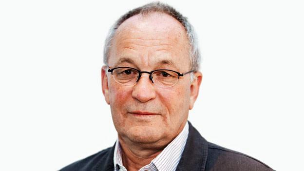 Walter Müller, früherer SRF-Osteuropa-Korrespondent.
