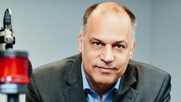 Peter Voegeli, SRF Deutschland-Korrespondent.