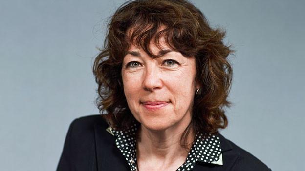 Susanne Brunner führte 12 Jahre lang «Tagesgespräche». Nun wird sie Nahost-Korrespondentin.
