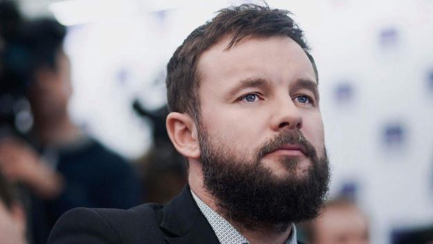 Vitali Shkliarov