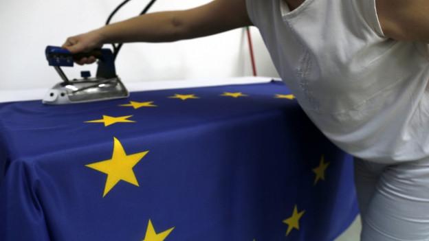 Bereit für die EU? Albanien und Mazedonien sollen Beitrittsverhandlungen aufnehmen.
