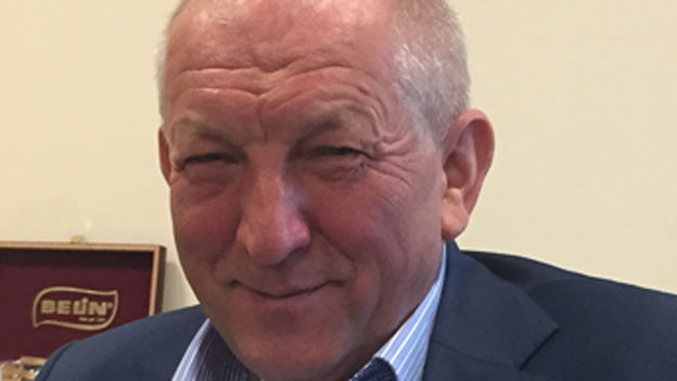 Ryszard Florek,der zweitgrösste Dachfenster-Hersteller der Welt, sieht die westlichen Unternehmen als Kolonisatoren und fühlt sich von der EU-Kommission im Stich gelassen.